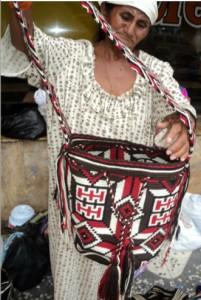 Arte Moda - Indigena wayúu