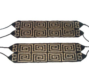 manillas indigenas del putumayo